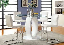 lodia ii round counter height table