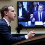 Facebook Posts Surge in Revenue as It Tackles User-Data Crisis