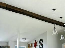 full size of can you paint faux wood beams diy timber beam straps installation o home
