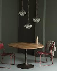 arctic pear chandelier round 21