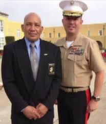 Facebook San Allen - Usmc Center Training Life Diego Marine