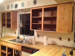 Kitchen Cabinet Laminate Veneer Laminate Hour Oakview