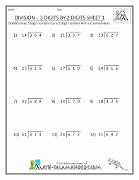 sixth grade math worksheets collection of 6th grade math worksheets for teachers