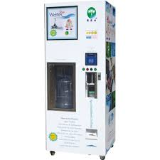 Drinking Water Vending Machine Malaysia Fascinating Water Vending MachineWater Vending StationWater Vending Equipment