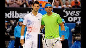 Djokovic VS Nadal - Australian Open ...
