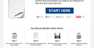 Make Your Resume Online For Free Resume Create Your Resume Online Free Unusual Make A Resume For 89
