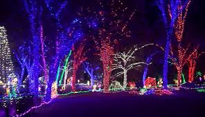 Christmas Light Show In Bakersfield Ca Is Calm Holiday Lights Show Best In The Us Usa Today To