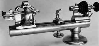 watchmakers lathe. a much later stark watchmakers\u0027 lathe - probably no. 3 in its beautiful nickel-plate finish watchmakers r