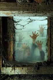 Outside Window Decorations Halloween Window Decorations Ideas To Spook Up Your Neighbors