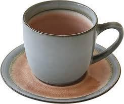 <b>Чайная пара</b> Easy Life Origin, EL-1804/OGDU, пыльно-розовый ...