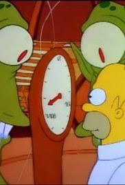 Watch U0027The Simpsonsu0027 Season 29 Episode 1  The Serfsons  Video The Simpsons Season 2 Episode 3 Treehouse Of Horror