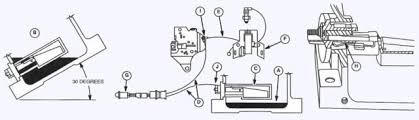 descriptions photos and diagrams of low oil shutdown systems on briggs and stratton low oil level shutdown float switch diagnosis