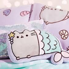 pusheen primark cushion