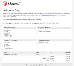 Invoice For Shipping Magento Auto Invoice Extension Bsscommerce
