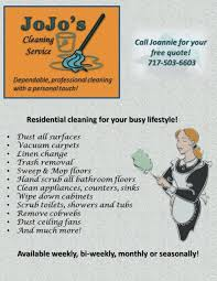 House Cleaning Flyer Template New Pictures Of Free House Cleaning Flyer Templates Housekeeping Flyers