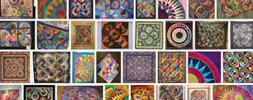 New York Beauty Quilt | Tim Latimer - Quilts etc & nyb Adamdwight.com