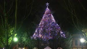 Chico Christmas Tree Lighting Chico Christmas Tree Lighting 2014