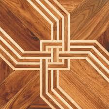 wooden floor tile 4524
