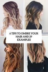 6 tips to ombre your hair and 29 examples cover