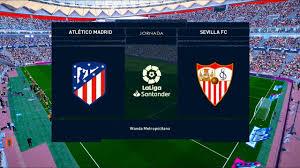 Atletico Madrid vs Sevilla | Wanda Metropolitano | 2019-20 La Liga