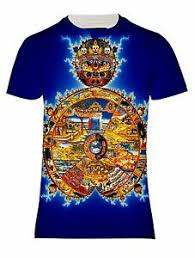 Bhavacakra Chart Details About Bhavacakra The Wheel Of Life Mandalas Soft Touch Jersey T Shirt Us Uk Fit Size