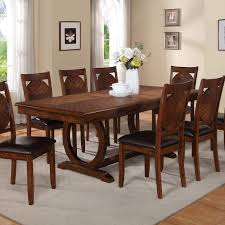 hardware dining table exclusive: world menagerie kapoor extendable dining table