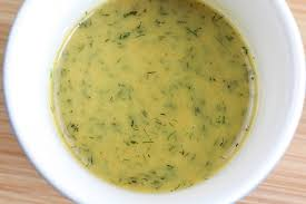 dill honey mustard sauce make your