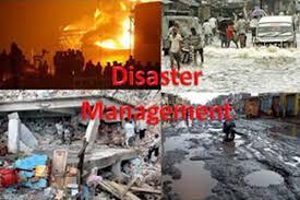 Image result for disaster management