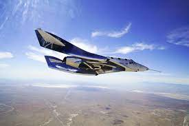 Richard Branson flying own rocket to space