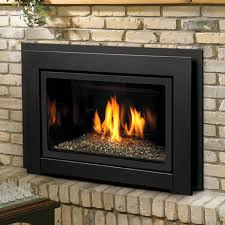 vented gas fireplace inserts stan vent free gas stove with corner stone fireplace decorating