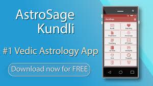Astrosage Kundli App Quick Introduction To 1 Astrology App