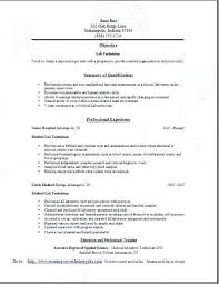 medical laboratory assistant resume lab assistant resume foodcity me shalomhouse us