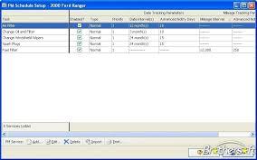Auto Maintenance Tracking Download Free Auto Maintenance Pro Auto Maintenance Pro 11 0 0 7
