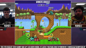 Sunny Side Up Project + - Losers Round 3 - Jakalanche (ZSS, CF, Ganon) vs  BJSchoey (DK, Ivy, Lucas) - YouTube