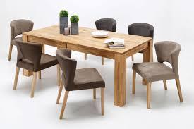 Tisch Esstisch Wildeiche Massiv Geölt Kaufen Bei