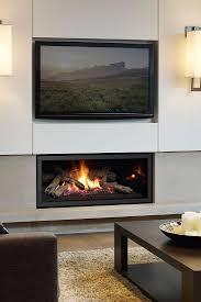 regency u900e contemporary gas fireplace