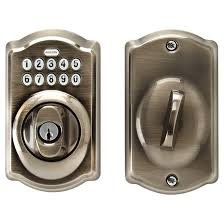 schlage electronic locks. \ Schlage Electronic Locks
