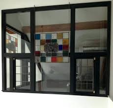 insulated glass garage doors insulated glass door panels insulated glass garage doors cost insulated glass
