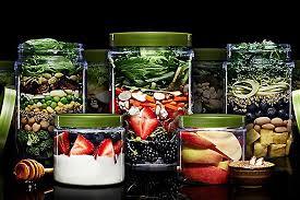 Fresh Idea: Entrepreneur Puts Salad in a Vending Machine