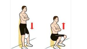 5 Isometric Exercises You Can Do At Home To Gain Strength