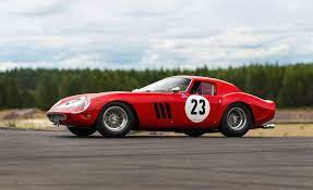 Its provenance and bespoke features arguably make this 1959 ferrari 250 gt coupthe best example of i. 1962 Ferrari 250gto Sets World Record For Auction Price