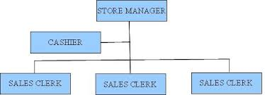 Retail Store Org Chart Retail Store Organizational Chart Related Keywords