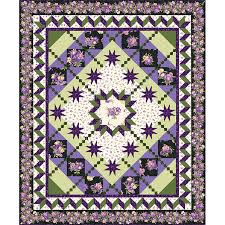 Spring Fling Pattern Optional Download Grizzly Gulch Gallery Interesting Quilt Patterns