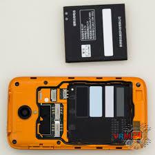 disassemble Lenovo S750 instruction ...