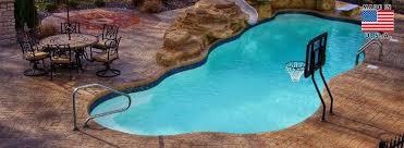 fiberglass pools cost. Exellent Pools Pool Features Throughout Fiberglass Pools Cost O
