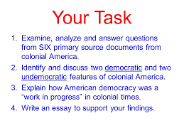 essay on democracy in america first draft east europe essay in a recent essay in the wilson quarterly social critic wilfred democracy in america