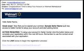 Walmart Application Get Approved To Sell On Walmart Marketplace Best Ways