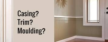 casing trim or moulding no need for