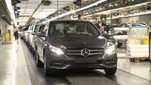 See more ideas about mercedes, showroom design, car showroom. Mercedes Benz C Class Production Youtube