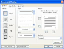 Go to insert, then to shapes, click on lines, then if you want a new drawing canvas, click at the bottom, then you can draw lines, or any shape you want, and change the colors. Adding Vertical Lines At The Sides Of A Word Microsoft Word